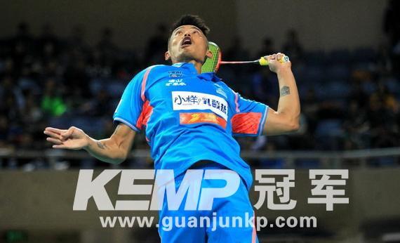 KEMP冠军羽毛球地板