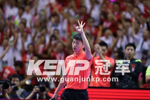 KEMP冠军乒乓球塑胶地板