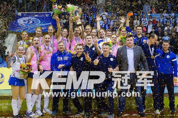 KEMP冠军排球运动地板
